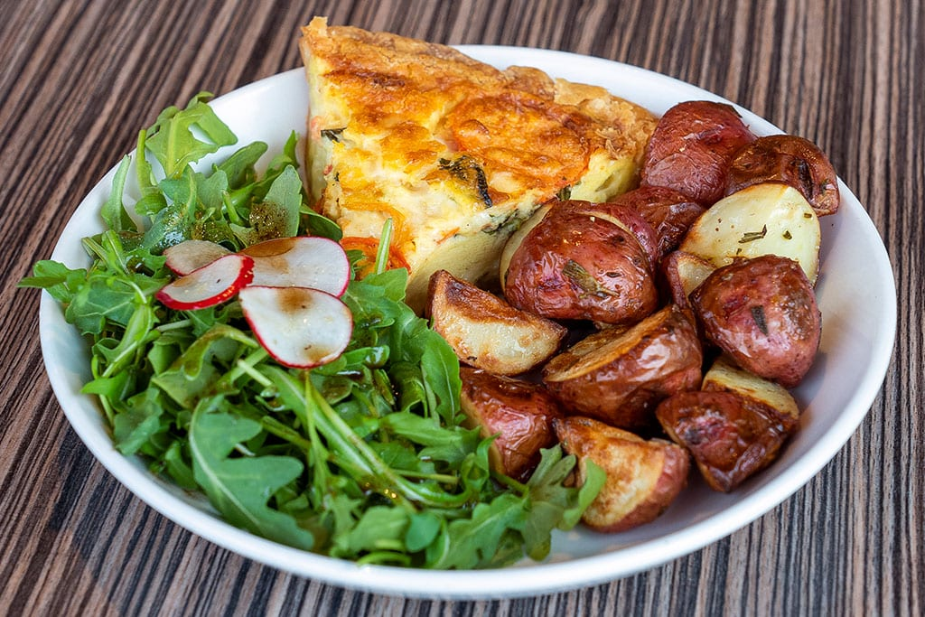 breakfast_Quiche-Plate